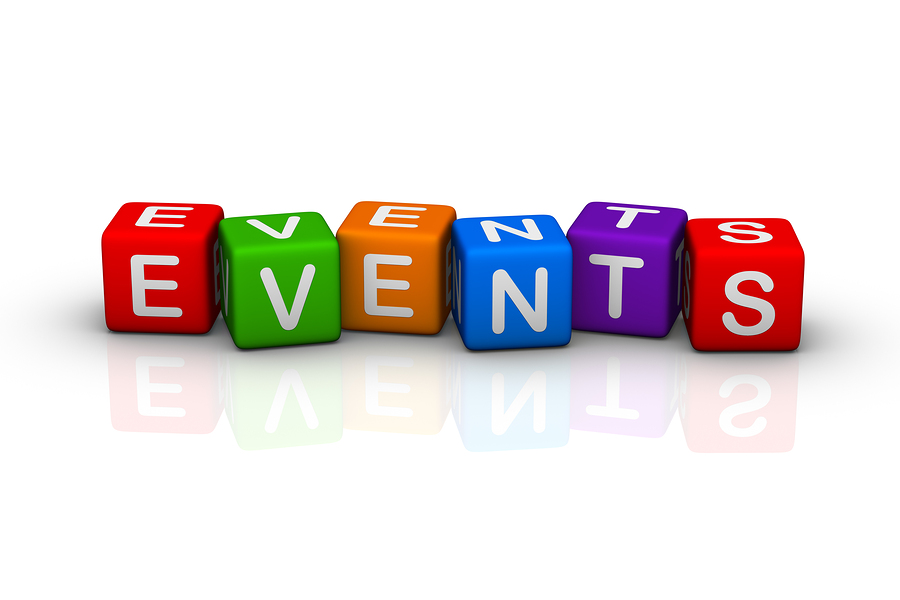 frocentric events