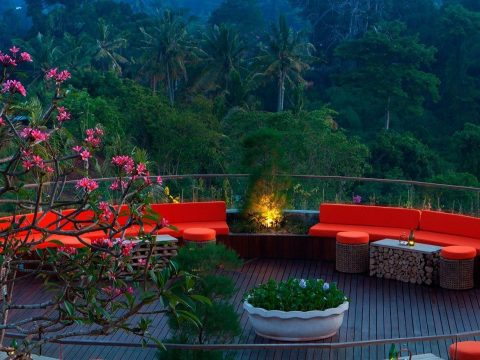 ubud spa retreat