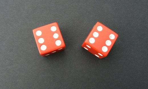 New Dice Game