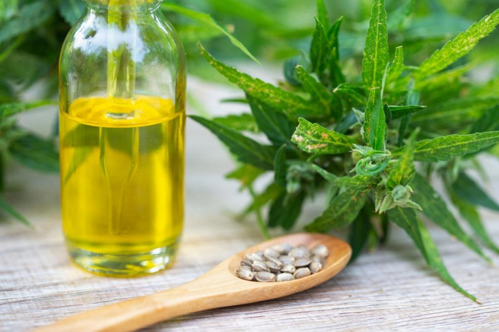 How to Select the Best CBD Oil and Products Online