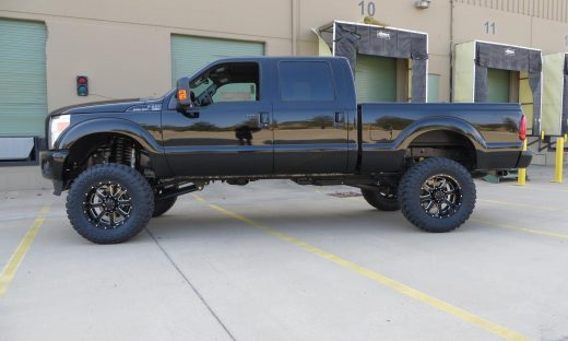 Purchasing Used Trucks