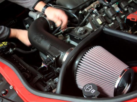 6.0 vortec cold air intake reviews