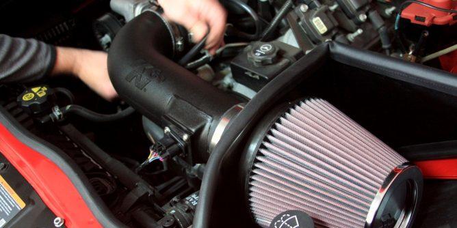 6.0 vortec cold air intake reviews