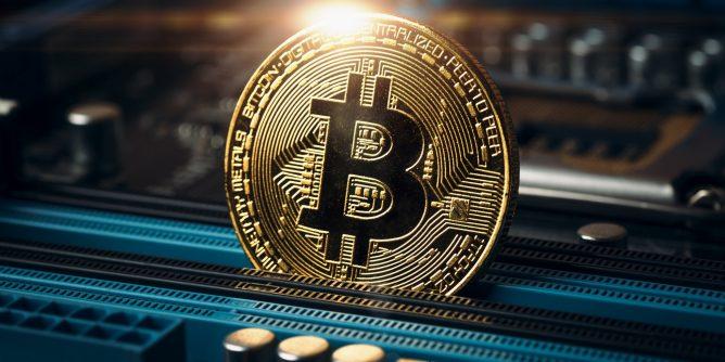 The Bitcoin Algorithm For Free Btc