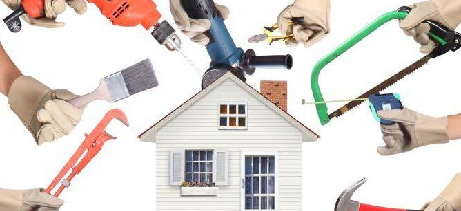 home improvement services fort worth tx