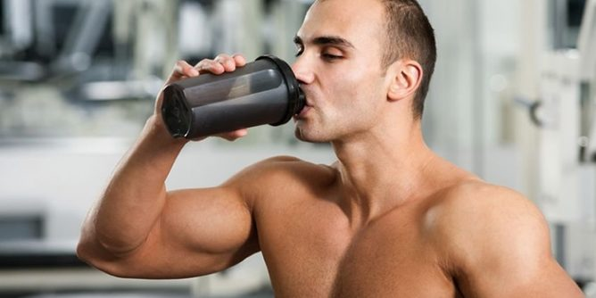 Supplement Product that Stimulates Free Pre-Work Out.